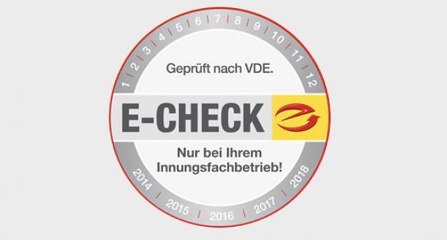 Sicherheitstechnik, Elektroinstallation, Netzwerktechnik, Smart Home, Beratung, Gebäudeinstallation, E-Check, Elektrounternehmen, Fulda, Kohlhaus  Quelle: http://www.e-check.de